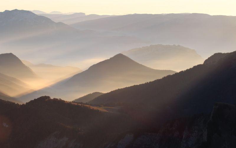 From Alpe San Michele to Monte Pian della Nave