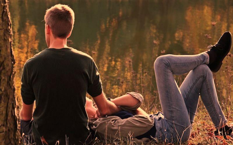 Fuga romantica sulle rive del lago a 249 euro