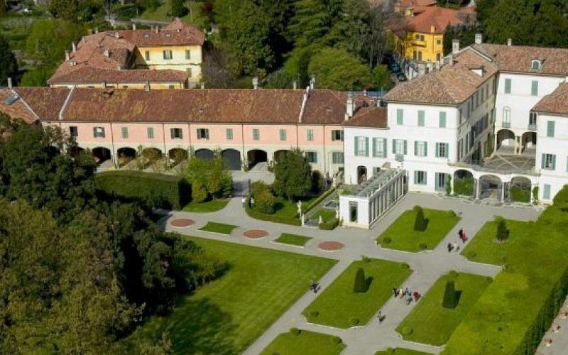 Scopri Villa Panza - da 80 €