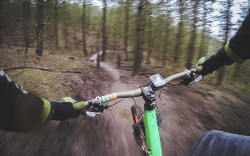 XCO Valceresio Bike