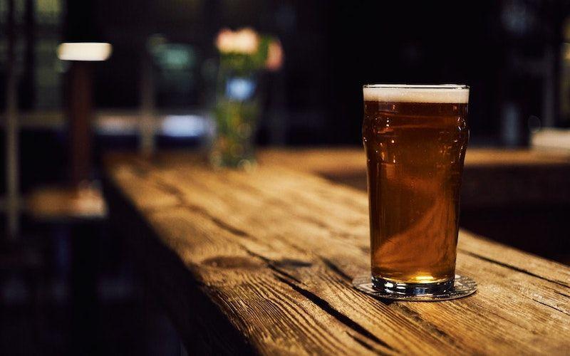 Degustazione Kinnegar Irish Craft Beers