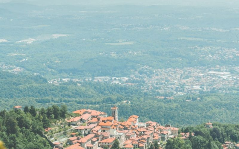 2 days of culture in Varese - 80€