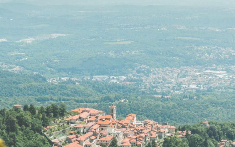 2 giorni di cultura a Varese - 80€