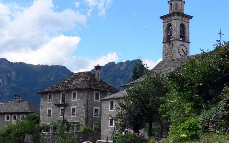 Rasa - Santa Maria del Monte - n. 6