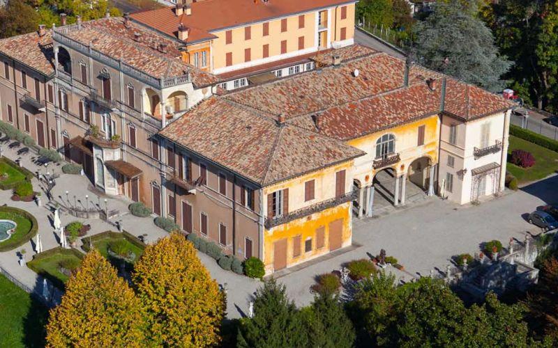Centro Convegni Villa Cagnola