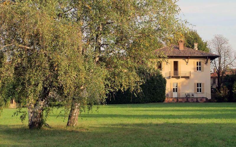 Villa Necchi della Silva