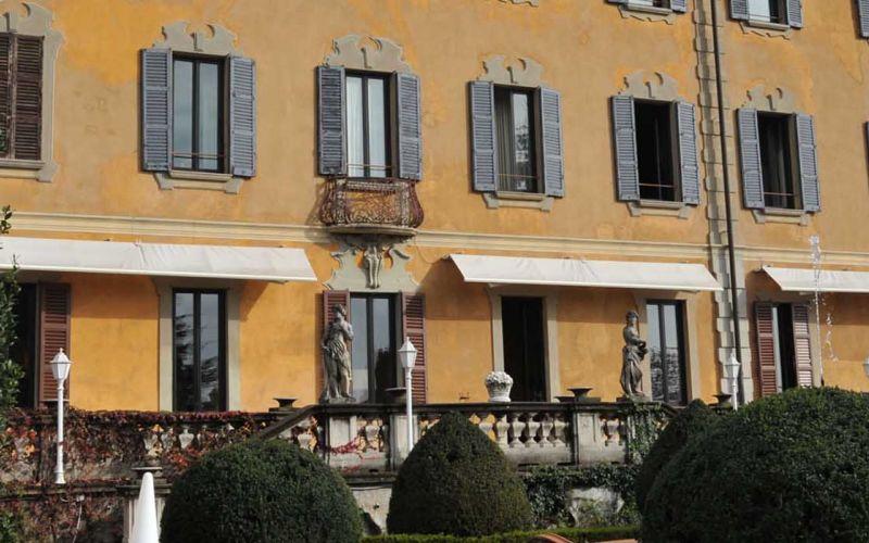 SHG Hotel Villa Porro Pirelli