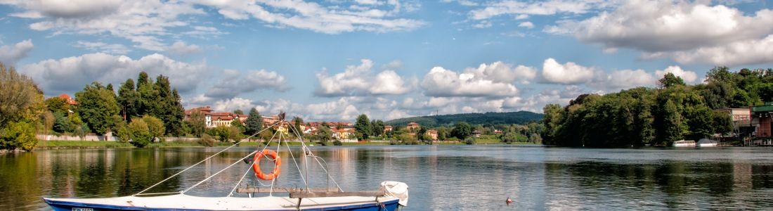 Lake Maggiore villages