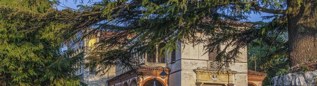 Casa Museo Lodovico Pogliaghi