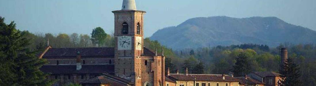 Castiglione Olona and the Collegiate Church Compound