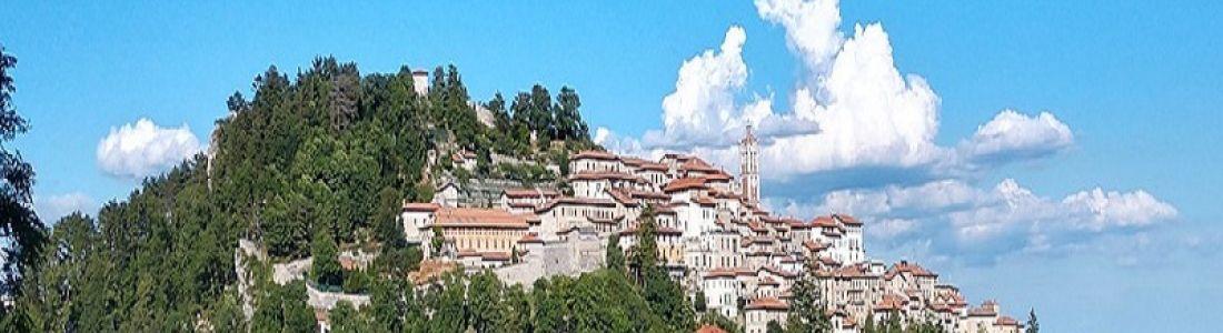 Sacro Monte, Casa del Museo Pogliaghi, Museo Baroffio e Campo dei Fiori