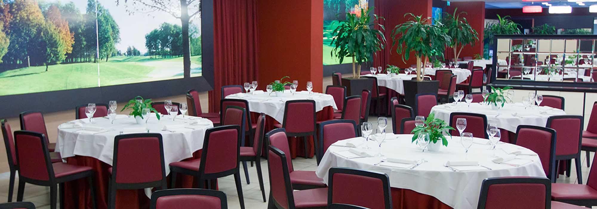 Hotel Le Robinie Centro Convegni | Varese Convention